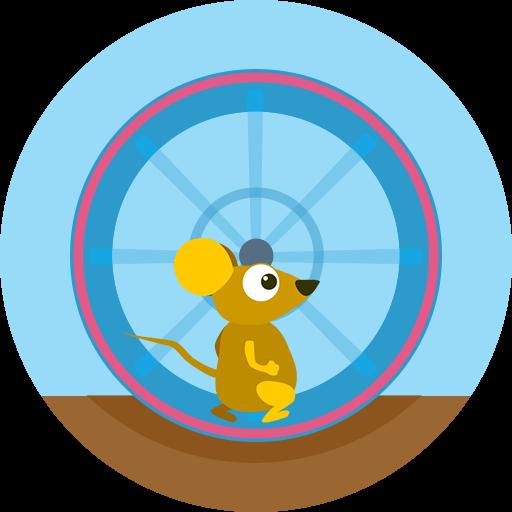 thumb-mouse